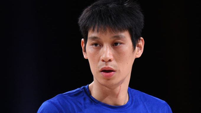 "Jeremy Lin expresses ""anger,"" ""heartbreak"" at recent attacks on Asian Americans"