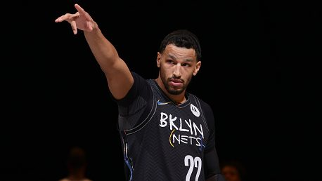 Nets waive three players, shuffle end of bench around to allow roster flexibility